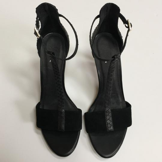 Joie Black Pumps Image 1