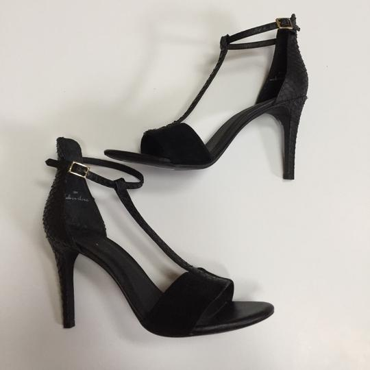 Joie Black Pumps Image 2