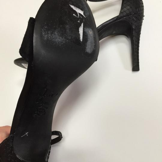 Joie Black Pumps Image 3
