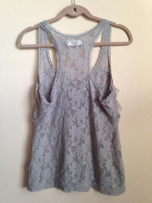Abercrombie & Fitch Top Taupe