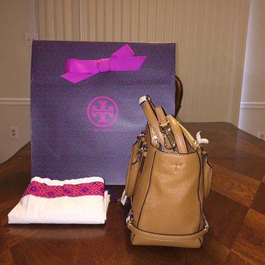 Tory Burch Tote in Tigers Eyes Image 1