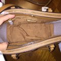 Tory Burch Tote in Tigers Eyes Image 3