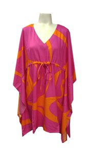 Escapada Living Coverup Drawstring Tunic