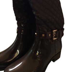 Alexis leroy brown Boots