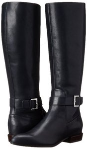 Nine West Navy Boots