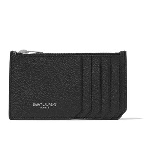 Saint Laurent YSL Card holder pouch/ small wallet