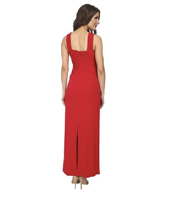 Calvin Klein Maxi Women Dress Image 2