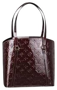 Louis Vuitton Tote in Amarante
