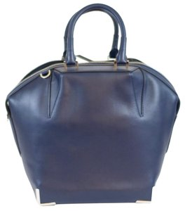 Alexander Wang Satchel in Navy