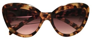 Prada Prada Cat-eye Womens Sunglasses SPR 08R