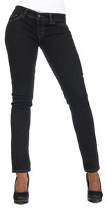 Levi's New With Soft And Sexy 524 Skinny Jeans-Dark Rinse