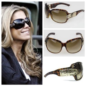 Gucci Belt Buckle Sunglasses 2591