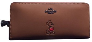 Coach Disney x Mickey Mouse Wallet