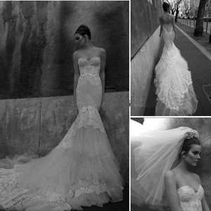Inbal Dror Vip Br 12-5 Wedding Dress