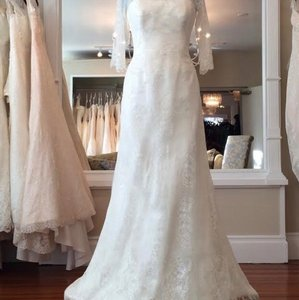 Augusta Jones Mai Wedding Dress