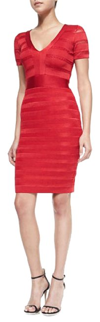 Preload https://img-static.tradesy.com/item/20505809/french-connection-red-mid-length-cocktail-dress-size-4-s-0-2-650-650.jpg