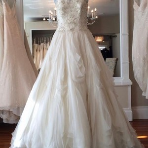 Augusta Jones Jacqueline Wedding Dress