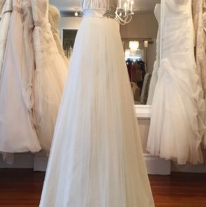 Modern Trousseau Nova Wedding Dress
