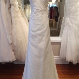 Jenny Yoo Taylor Wedding Dress
