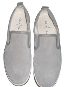 Cole Haan ironstone Flats