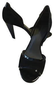 Calvin Klein Black Pumps