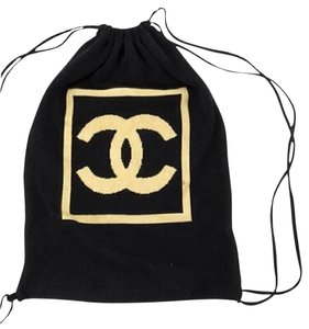 Chanel Backpack