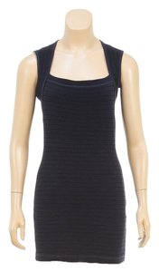 Olivaceous short dress Black on Tradesy