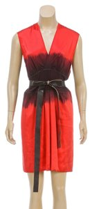 Rozae Nichols short dress Red on Tradesy