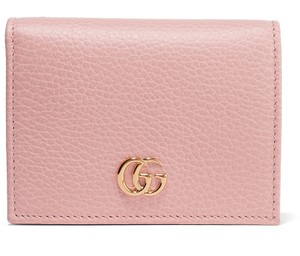 a0213d32577d Gucci New Gucci GG Mini Leather Wallet. Gucci. New GG Mini Leather Wallet.  $325.00 $380.00 · Gucci Gucci 336298 Red Leather Diamante XL Double Zip  Travel ...