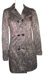W118 by Walter Baker animal print Jacket
