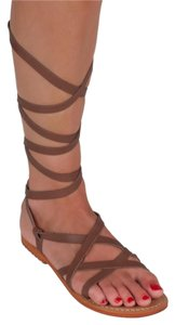 Mystique Boutique brown Sandals