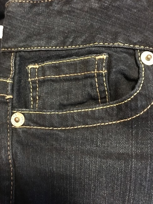 Guess Boot Cut Jeans-Dark Rinse Image 6