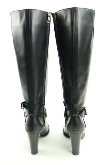 Burberry Black Boots Image 11