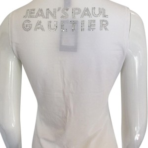Jean-Paul Gaultier T Shirt White