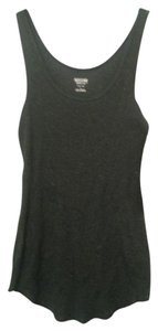 Mossimo Supply Co. Top Dark Green
