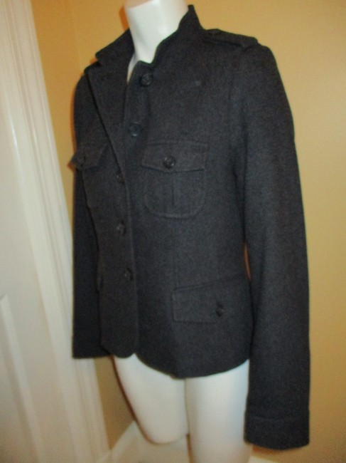 Banana Republic Military Jacket Image 3