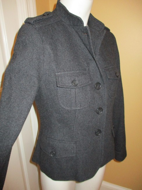 Banana Republic Military Jacket Image 6