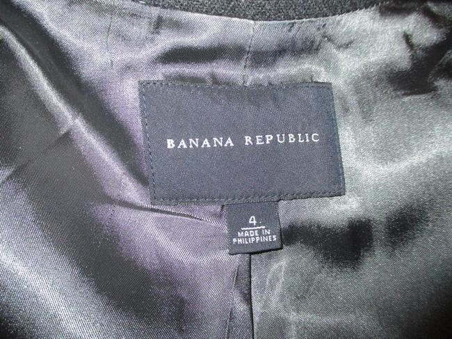 Banana Republic Military Jacket Image 9
