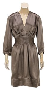 Stella McCartney short dress Brown on Tradesy