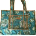 Lilly Pulitzer LILLY PULITZER Sea Breeze tote bag Image 0