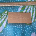Lilly Pulitzer LILLY PULITZER Sea Breeze tote bag Image 2
