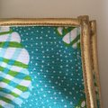 Lilly Pulitzer LILLY PULITZER Sea Breeze tote bag Image 3