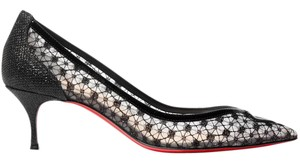 Christian Louboutin Neomid 55mm black Pumps