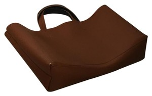 Urban Outfitters Tote in Cognac