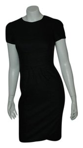 Narciso Rodriguez Sheath Lbd Dress