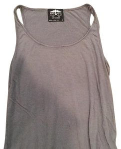 bird & vine Top gray