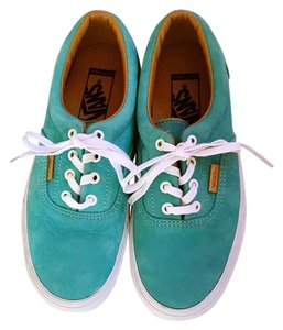Vans turquoise Athletic