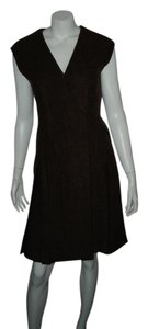 Prada Wool Sheath Dress