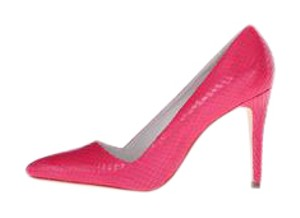 Alice + Olivia Hot pink Pumps