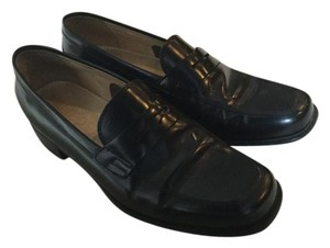 Tod's Penny Loafer Classic Loafer black Flats